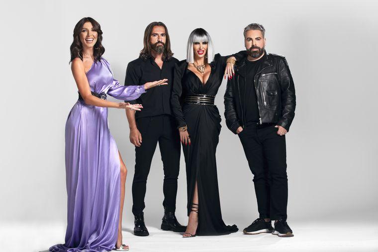 """Se încing spiritele la """"Bravo, ai stil! Celebrities"""". Raluca Bădulescu, șocată de apariția uneia dintre concurente /""""Puiule, e nenorocire!"""""""
