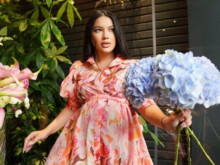 Larisa Udilă, mărturisiri la o lună după naștere