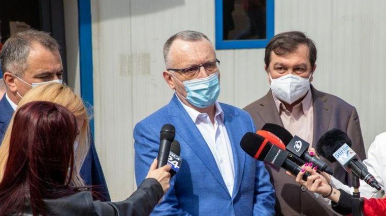Sorin Cîmpeanu, noi declarații despre începerea anului școlar