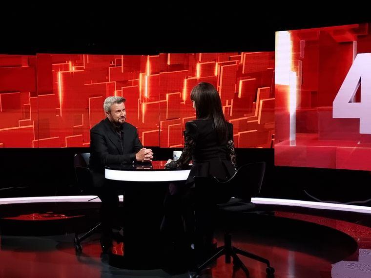 """Cătălin Botezatu:""""Îmi respect publicul și îi ofer tot ceea ce este mai bun"""""""