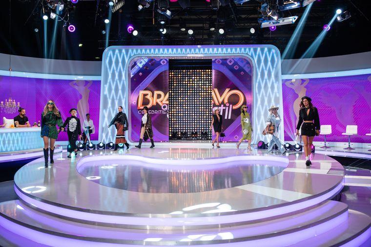 """O nouă concurentă se va alătura show-ului """"Bravo, ai stil! Celebrities""""!"""