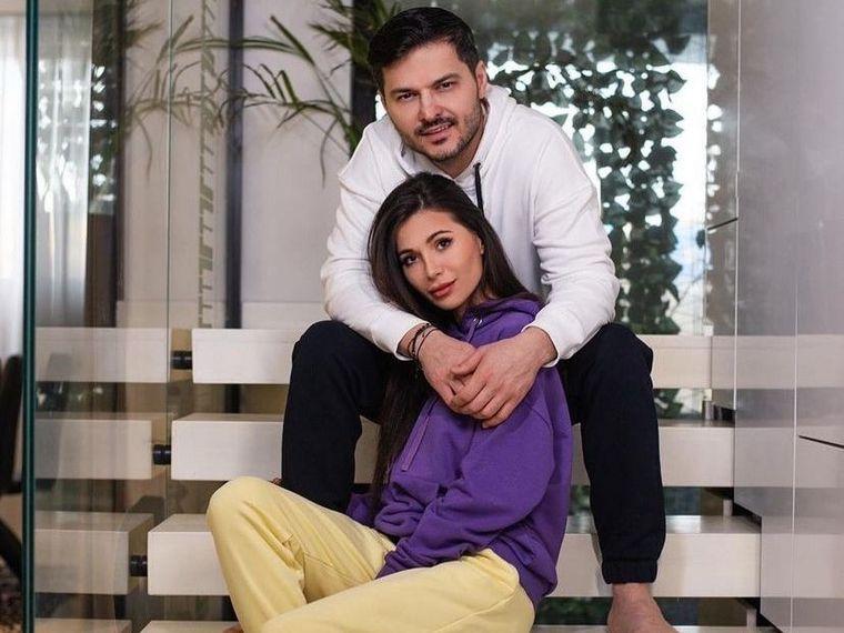Liviu Vârciu și Anda Călin se pregătesc de nuntă!