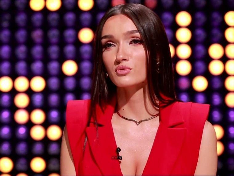 Viviana Sposub, noua concurentă la Bravo, ai stil! Celebrities