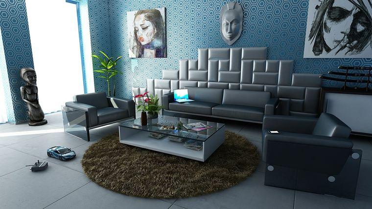 5 motive să alegi tapetul în casa ta