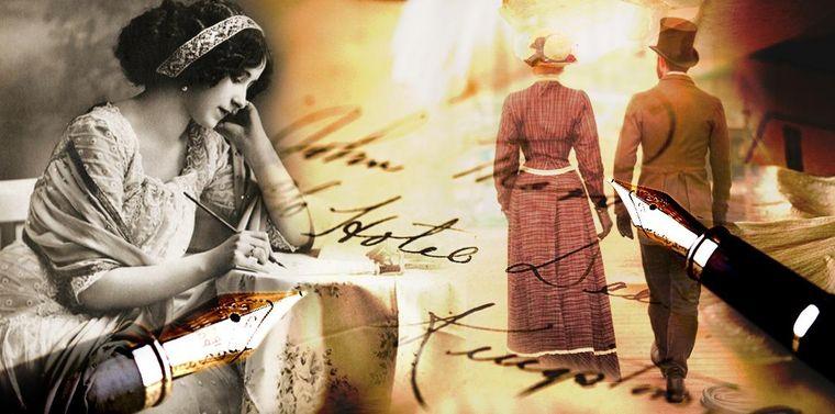 CITEȘTE: Scrisori de dragoste celebre. Cum și-au exprimat iubirea îndrăgostiții vremurilor trecute