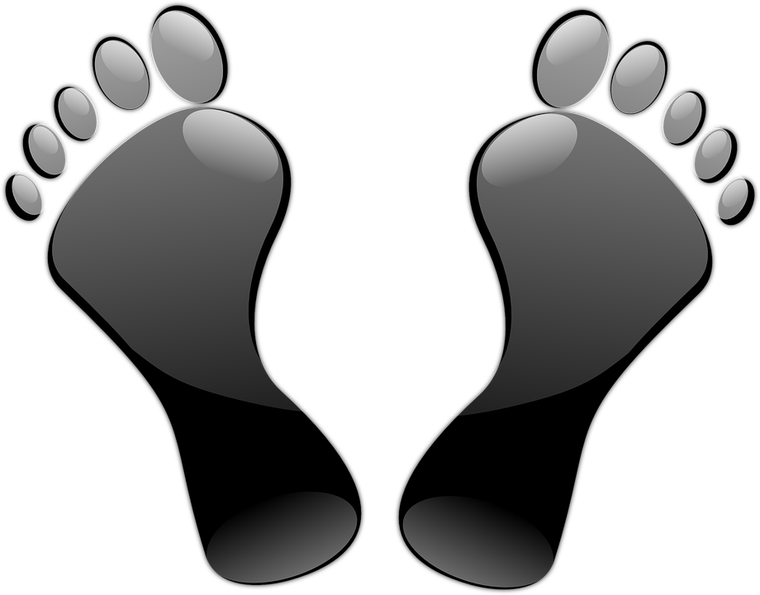 Piele uscată pe talpa piciorului. De ce apare și cum poți să o tratezi