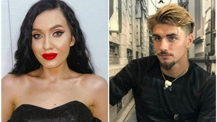 Andrei Dascălu, primele declarații după ce a fost vazut cu Bianca