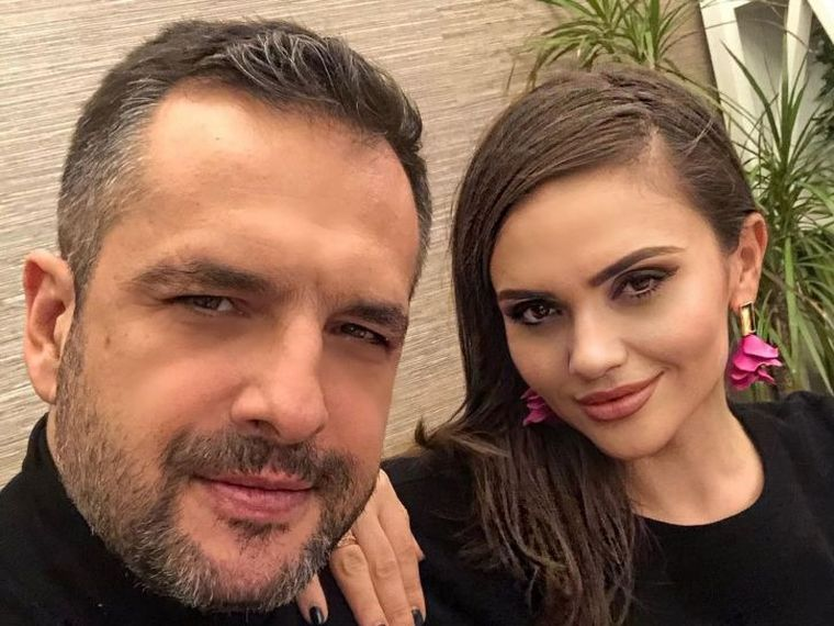 Ce se întâmplă între Cristina Șișcanu și Mădălin Ionescu?
