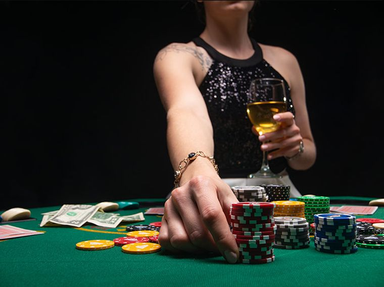 Femeile care au impactat jocurile de noroc de-a lungul anilor