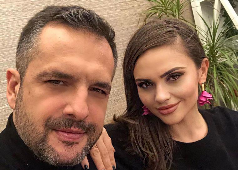 Cristina Șișcanu și Mădălin Ionescu divorțează?
