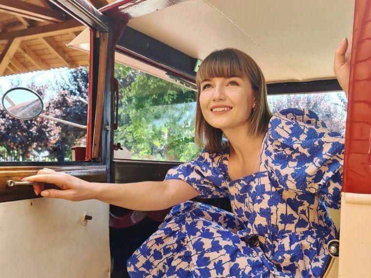"""Alexandra Ungureanu, dezvăluiri despre concurente de la """"Bravo, ai stil! Celebrities"""""""