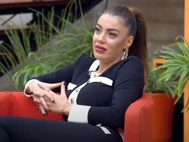 Roxana Buzoiu s-a întors la Puterea dragostei