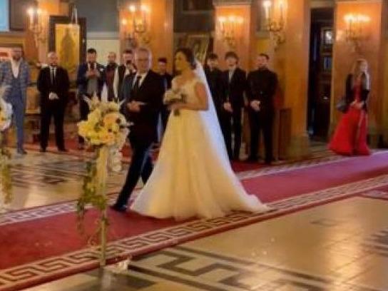 Nunta anului în showbiz-ul românesc! Celebrul artist și iubita sa și-au unit destinele, într-un cadru de vis