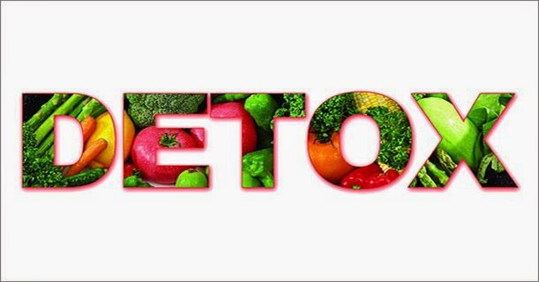 Detoxifiaza-ti organismul intr-o singura zi! Urmeaza acesti trei pasi!
