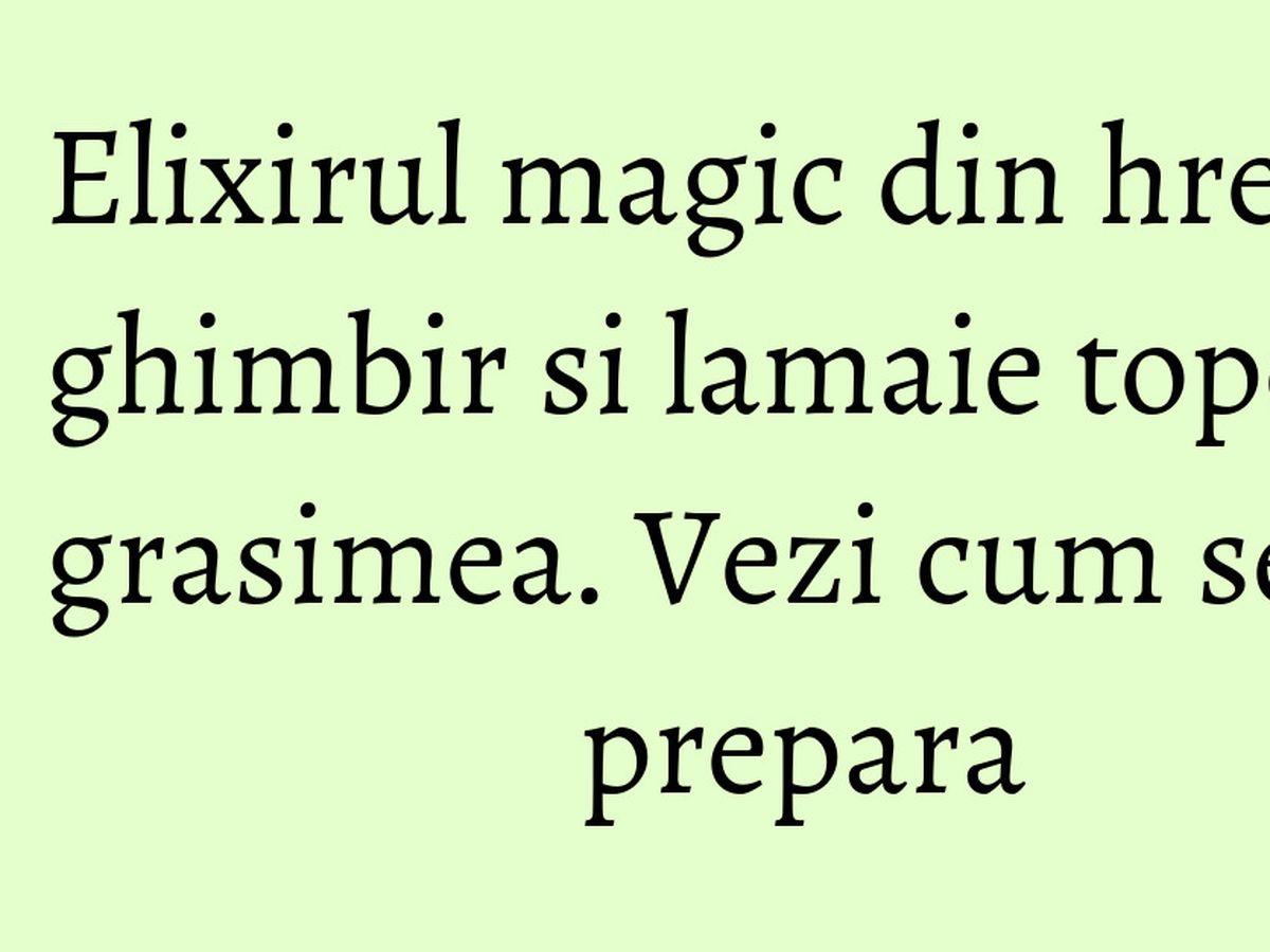 Hrean lamaie si miere în a pierde în greutate