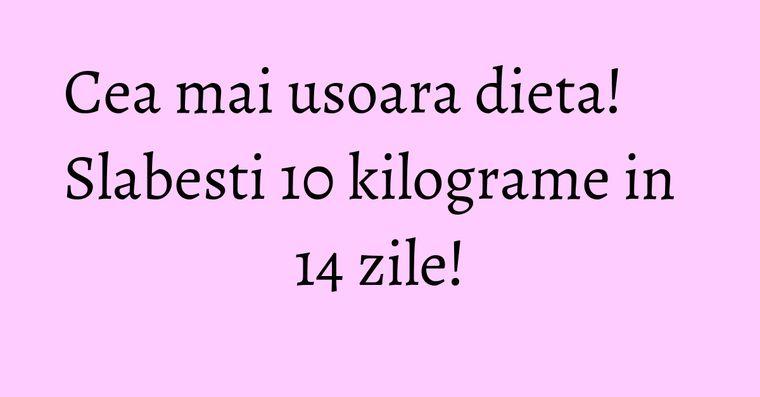 dieta cu lamaie 7 zile