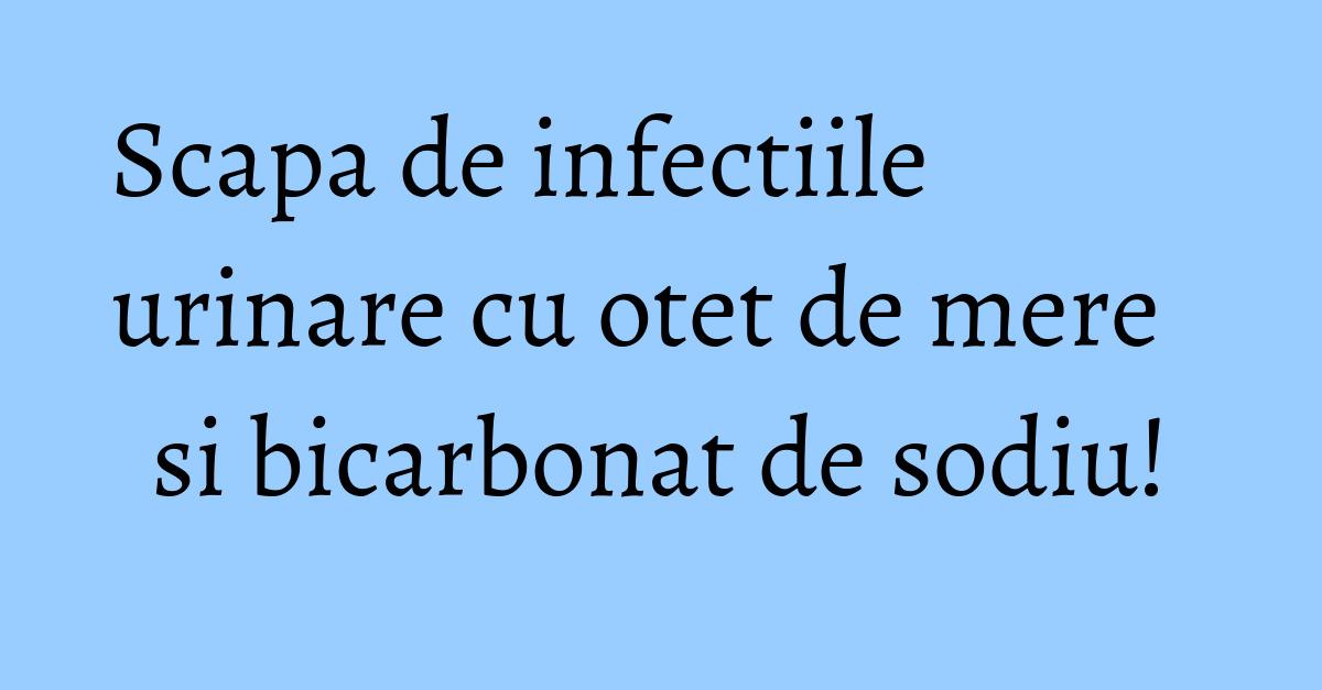 Infectiile urinare - cum le tratam corect si eficient