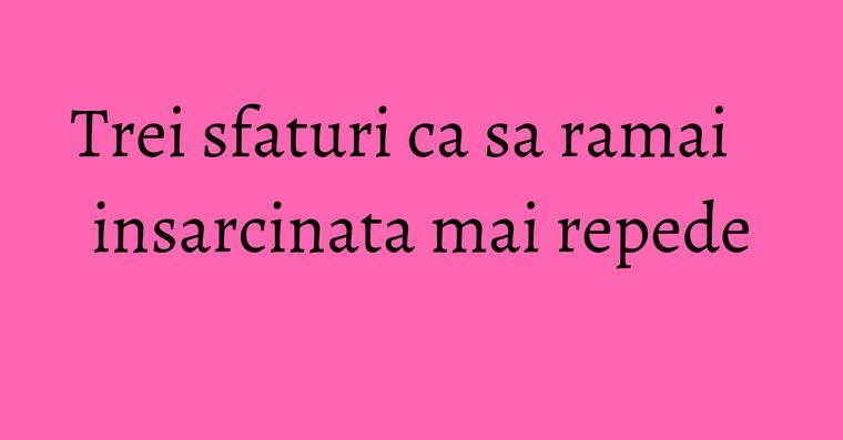 Este posibil sa ramai insarcinata in timpul menstruatiei?   menopauza.bucovinart.ro