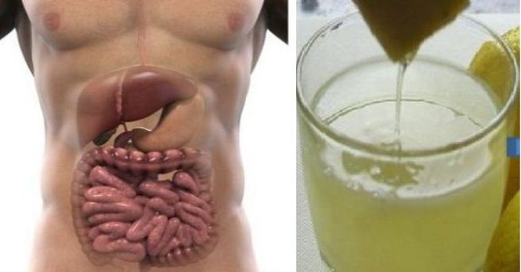 Elimina toate toxinele in trei zile! Metoda asta te apara de cancer, scoate grasimile si apa din corp!