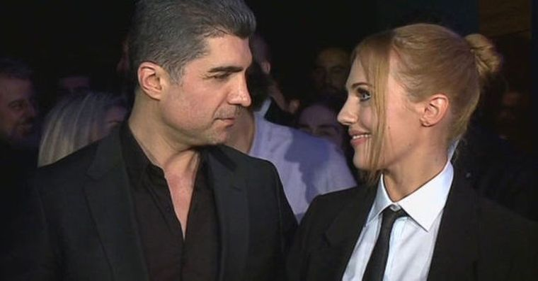 Ozcan Deniz, surprins in pat cu Meryem Uzerli! Fotografia a fost facut publica