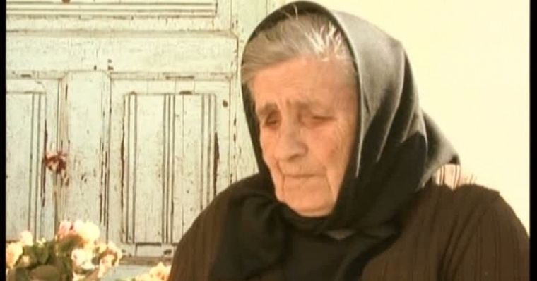 Sarbatori in lacrimi pentru mama Ilenei Ciuculete