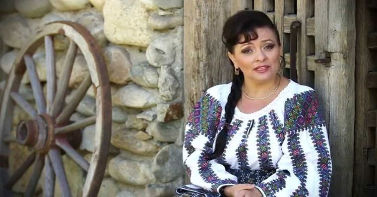 Cantareata Maria Ghinea, dezvaluiri dupa 15 ani de cand a fost impuscata in cap de sot