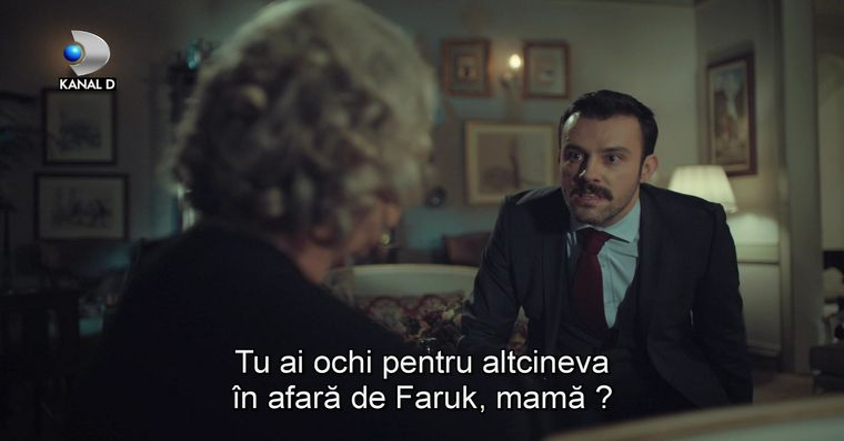 "Serialul ""Mireasa din Istanbul"" a cucerit Romania!"