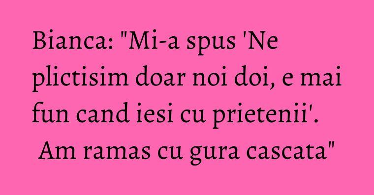 Bianca: