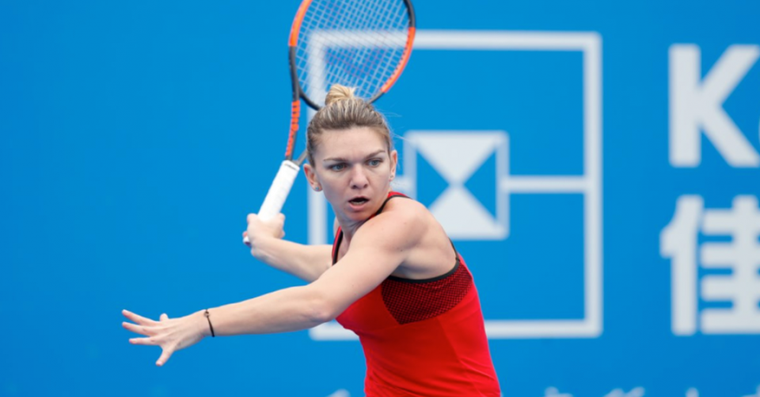 Cat a platit Simona Halep in China pe tinuta cu care a ajuns in finala Australian Open?
