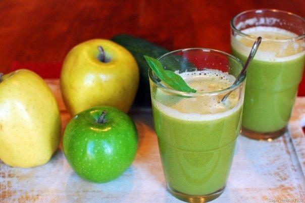 Dieta cu mere si iaurt