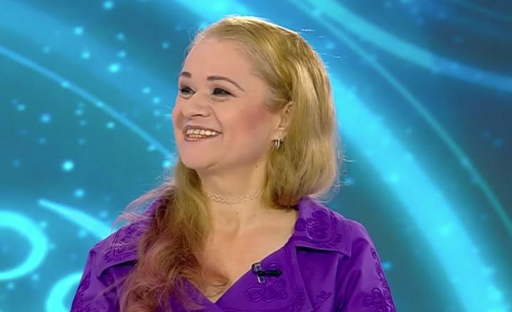Mihaela Rădulescu reacționează pe Facebook în urma criticilor aduse