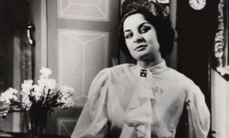 Actrița Leonora Popescu a murit. Teatrul românesc este în doliu