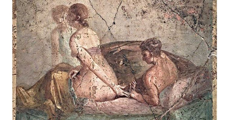 Sexul oral în lumea antică: de ce felaţia a fost considerată un dar de nerefuzat, dar şi o pedeapsă umilitoare