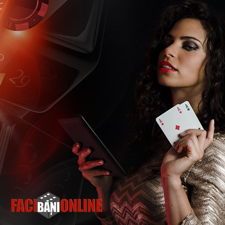 Cum sa faci bani pe net gratis la casino online