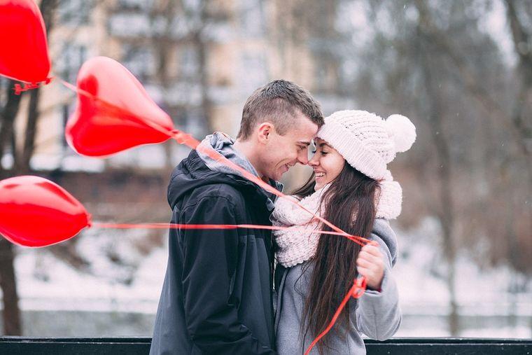 HOROSCOPUL iubirii pentru luna ianuarie 2019. Se anunță schimbări pentru toate zodiile