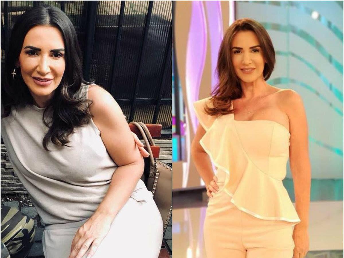 Mara Bănică a spus dieta care a ajutat-o să slăbească 15 kilograme. Este simplu de ținut
