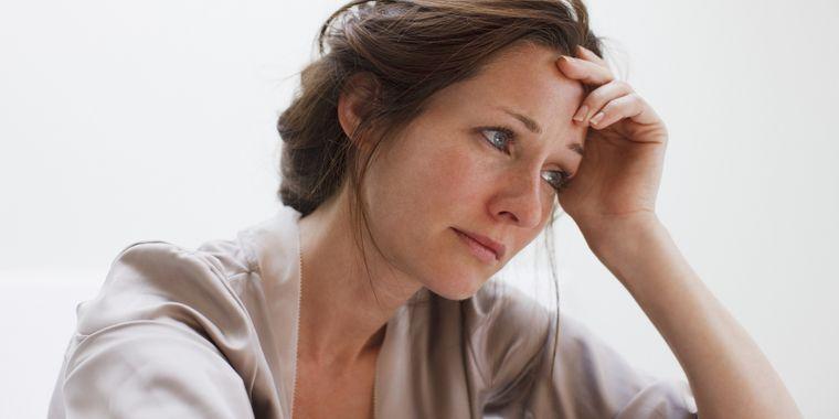 DEPRESIE? Patru boli grave care sunt confundate cu depresia