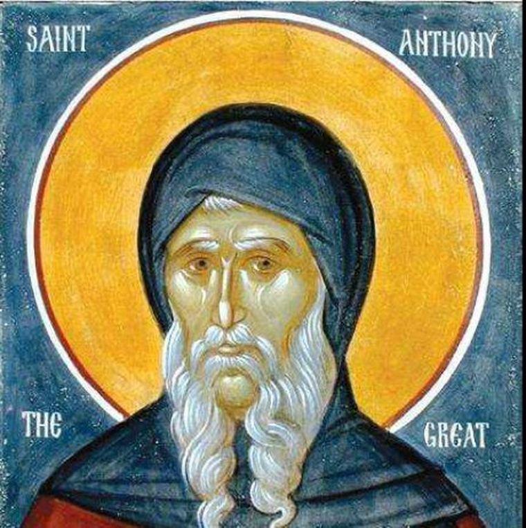 Calendar ortodox 17 ianuarie. Sf Antonie cel Mare. Ce efecte miraculoase are rugăciunea sa