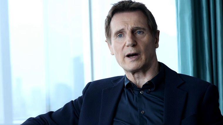 Liam Neeson este în doliu! Nepotul actorului a murit la doar 35 de ani