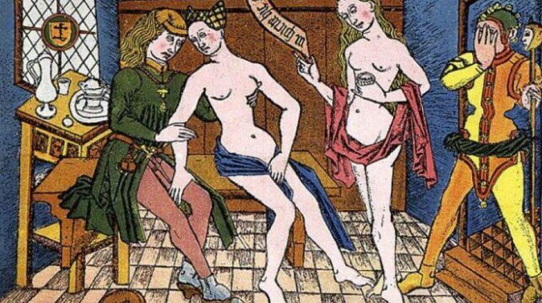 Tabuurile sexuale medievale. Cum reglementa Biserica viaţa sexuală a credincioşilor