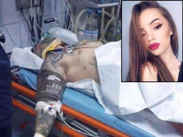 Răsturnare de situație în cazul accidentului de la Cluj, în care și-a pierdut viața Gabriela, studenta de 20 ani din Suceava