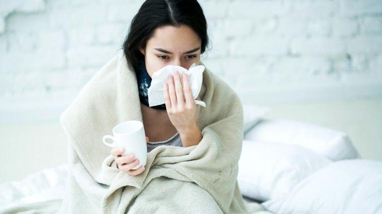 Tu ştii care e diferenţa dintre răceală şi gripă?