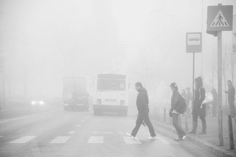 Atenționare meteo! Cod galben de ceaţă şi depuneri de chiciură în mai multe judeţe