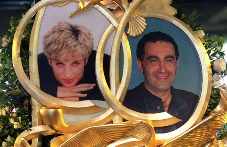 Printesa Diana NU il iubea pe Dodi Fayed! O sursa din anturajul ei rupe tacerea: de ce se vedea cu el