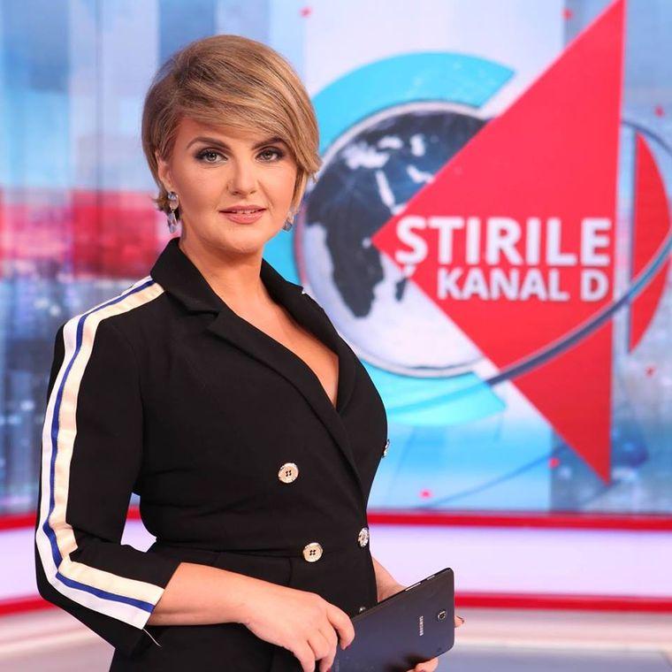 Stirile Kanal D de la ora 12:00, cel mai urmarit program informativ al pranzului