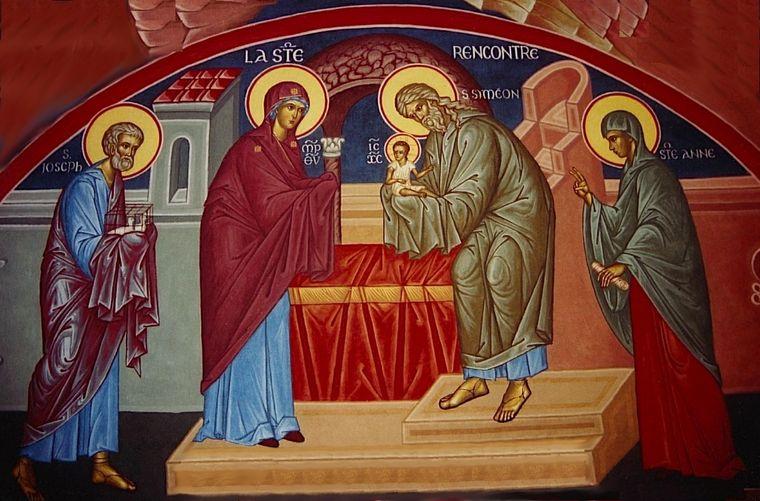 Întâmpinarea Domnului – Ce e bine sa faci si ce rugăciune trebuie să rostești în această zi sfântă