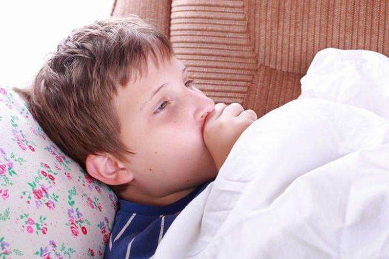 Tusea convulsivă (tusea măgărească) la copii