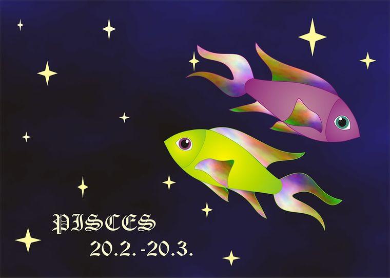 De ce este specială zodia Pești