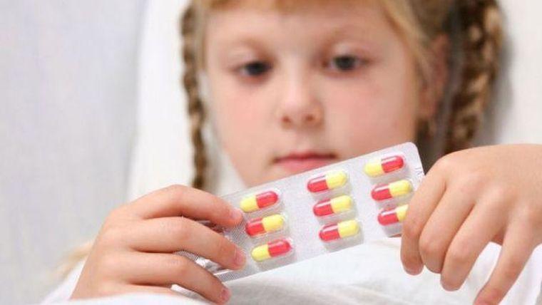 De ce nu ar trebui sa dam copiilor antibiotice atat de usor