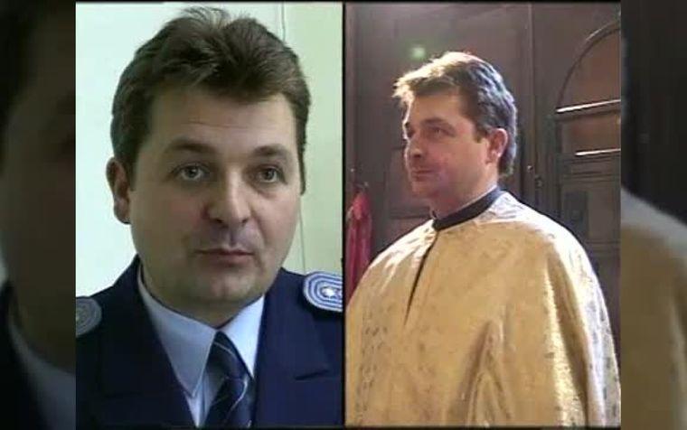 Mai tare decât chirurgul fals din Italia. Polițistul român care a condus 20 de ani fără permis, a deschis coloana oficială a președintelui României, iar apoi s-a făcut preot
